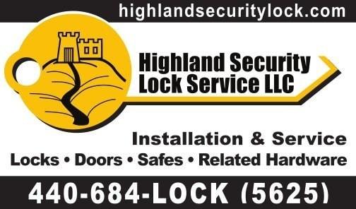 Highland Security Lock Service LLC