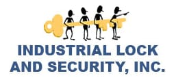 Industrial Lock and Security