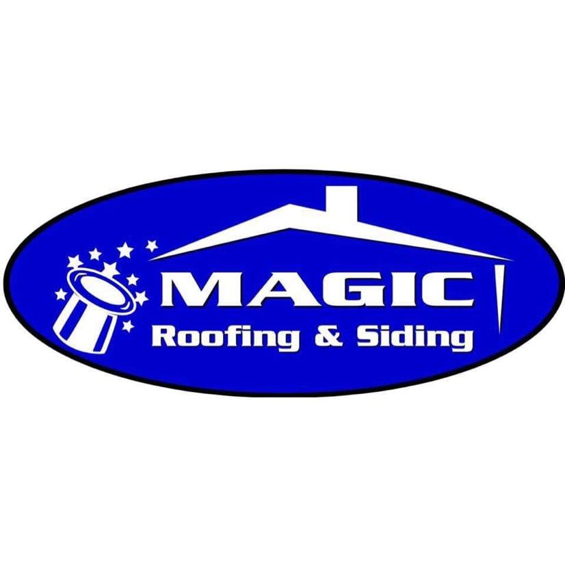Magic Roofing & Siding