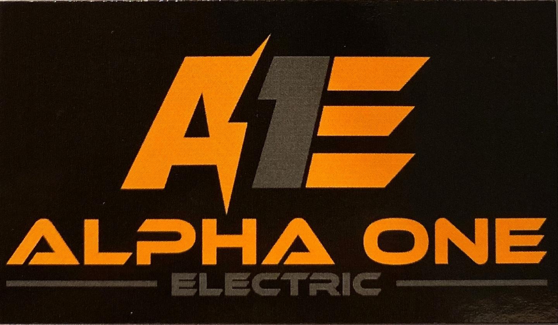 Alpha One Electric, PLLC