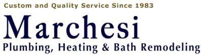 Marchesi Plumbing and Heating, LLC.