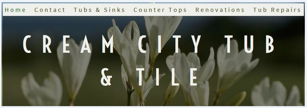 Cream City Tub & Tile