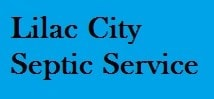 Lilac City Septic Service