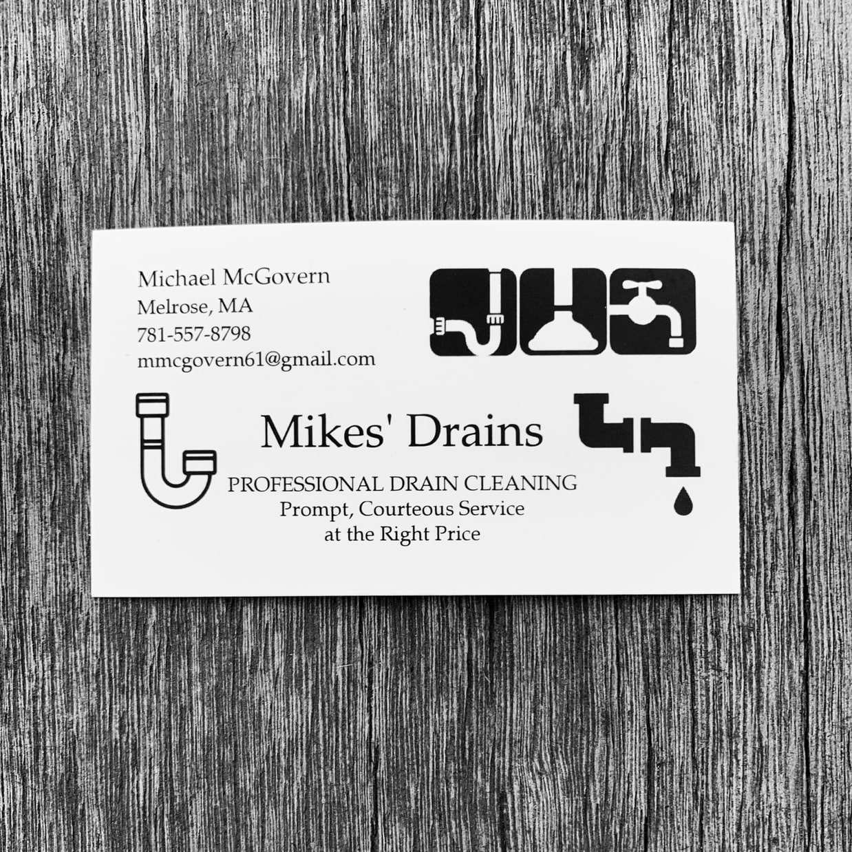 Mikes Drains