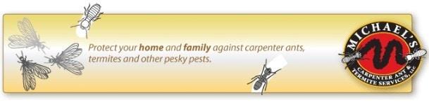 Michael's Carpenter Ant & Termite Services, LLC