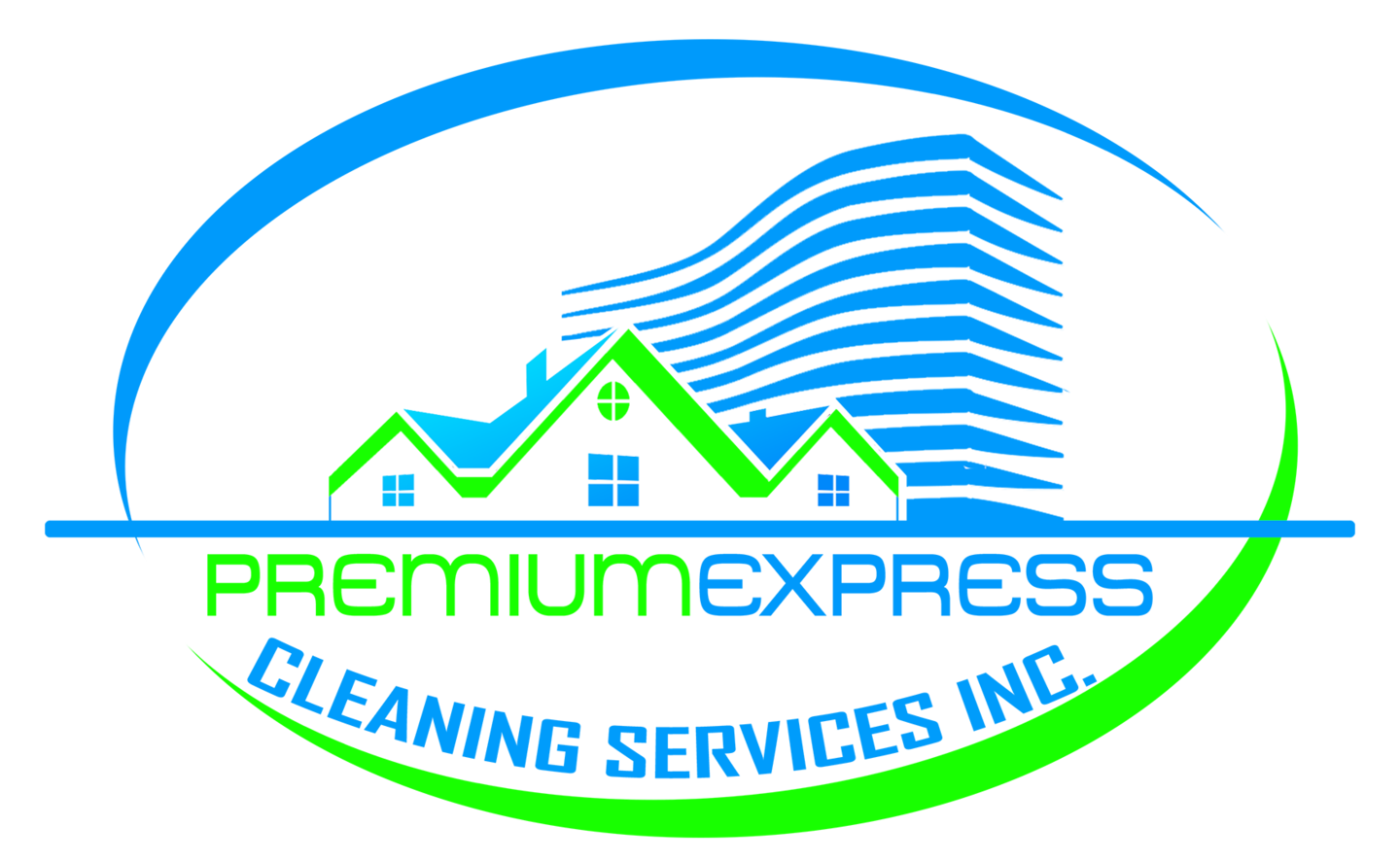 Premium Express Cleaning Service Inc.