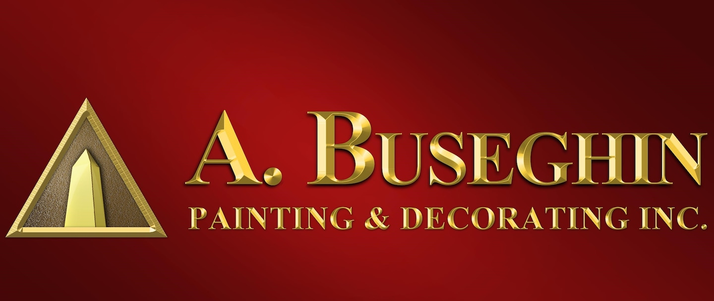 A Buseghin Painting & Decorating Inc logo