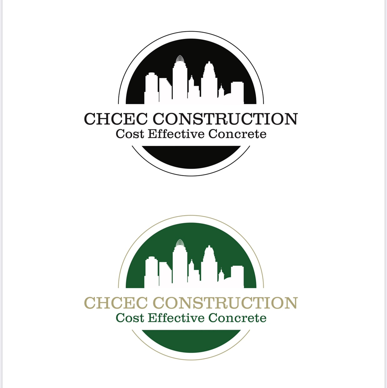 CHCEC Construction Cost Effective Concrete