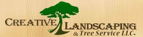 Creative Landscaping & Tree Service LLC