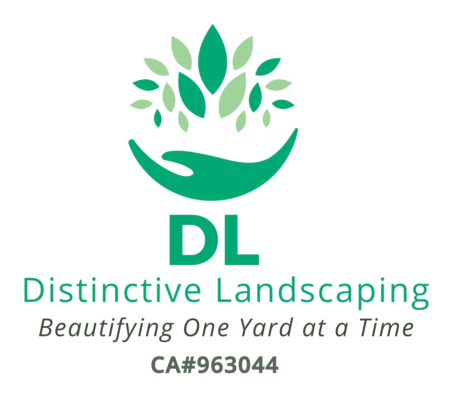 Distinctive Landscaping Services Inc