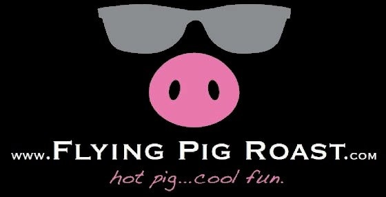 Flying Pig Roast