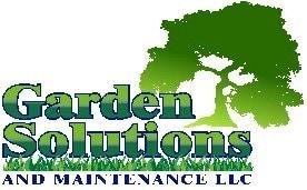 Garden Solutions & Maintenance