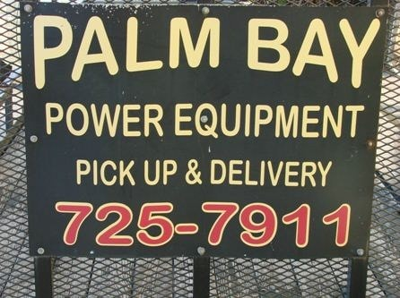 Palm Bay Power Equipment