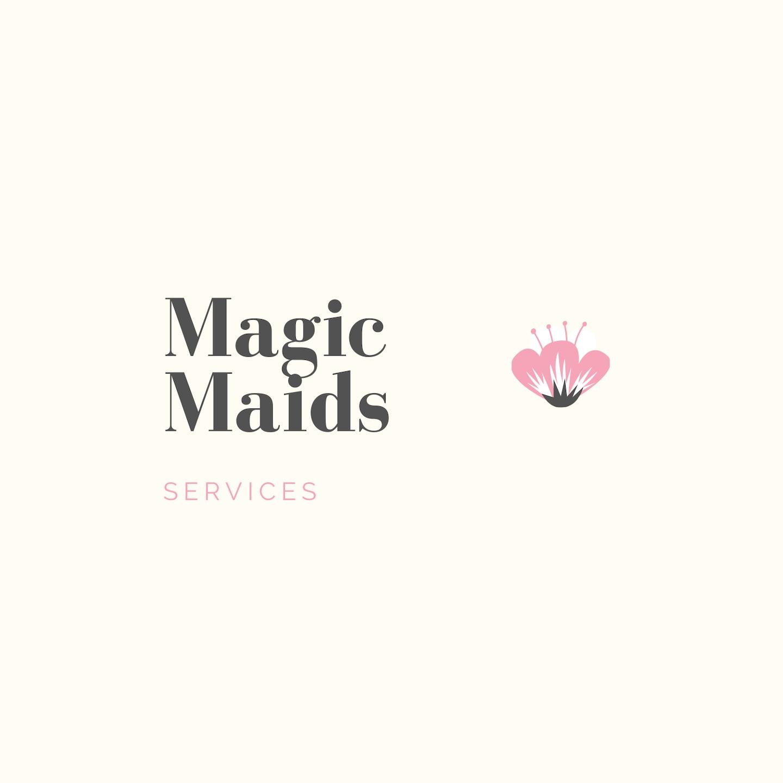Magic Maids Services