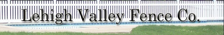 Lehigh Valley Fence Co