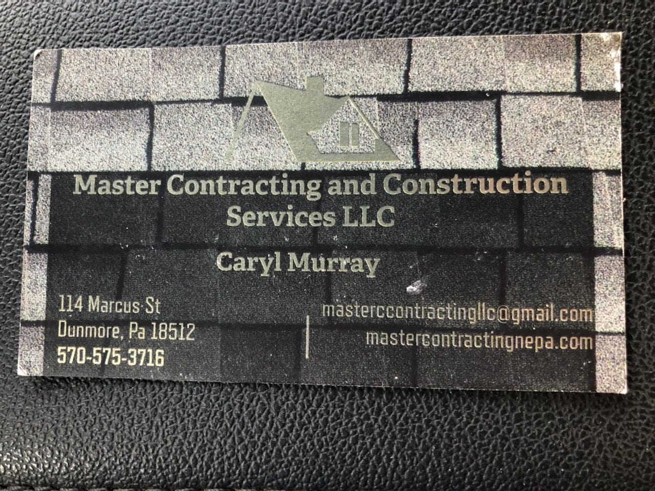 Master Contracting and Construction Services LLC
