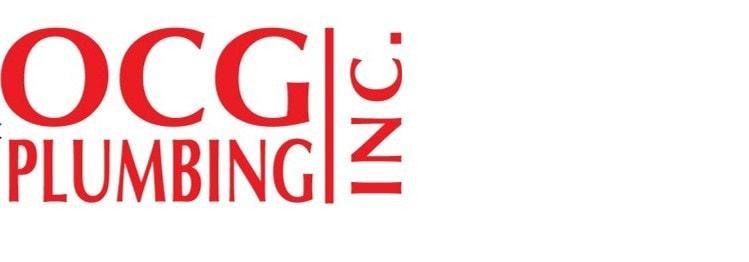OCG Plumbing, Inc