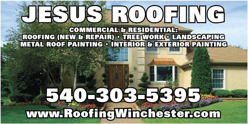 Jesus Roofing
