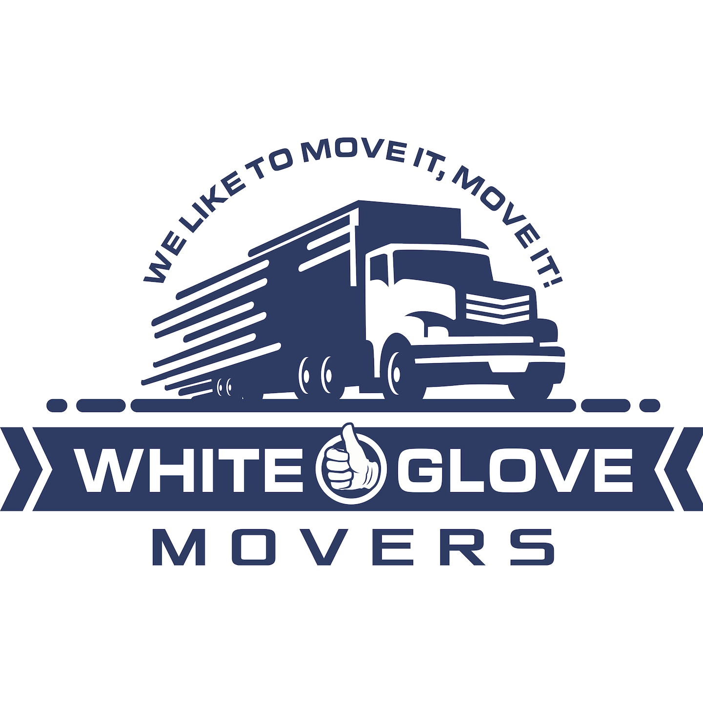 The White Glove Movers