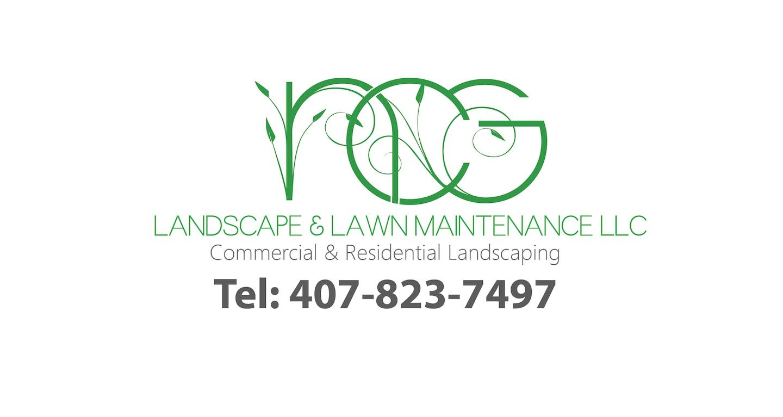 NCG Landscape and Lawn Maintenance