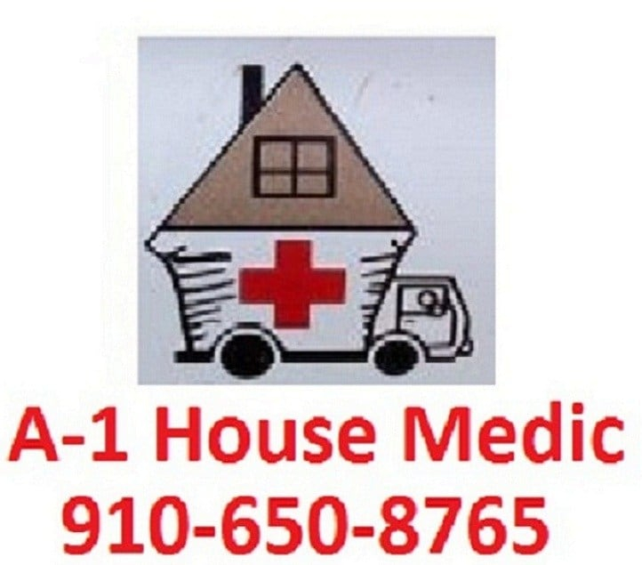 A-1 House Medic