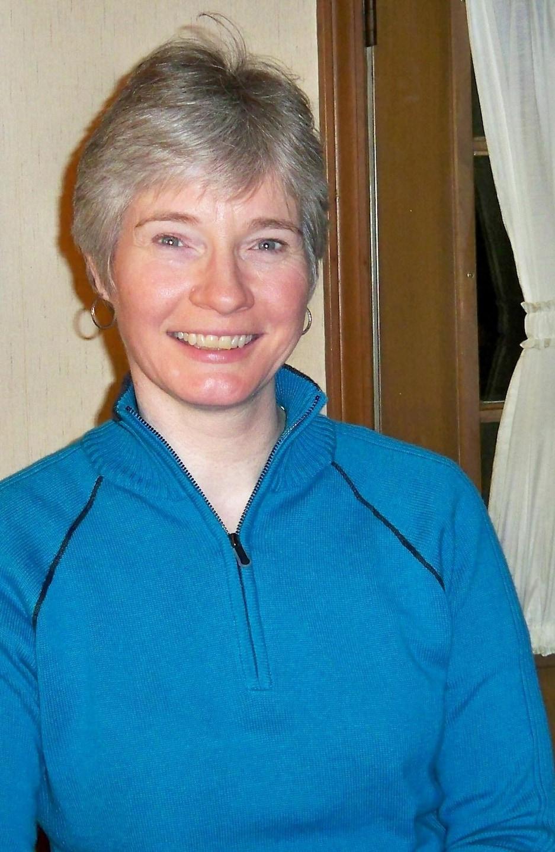 JoAnn Utley, MA, Usui/Karuna Reiki® Master Teacher