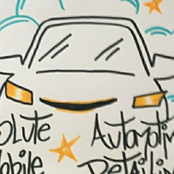 Absolute Automotive Detailing