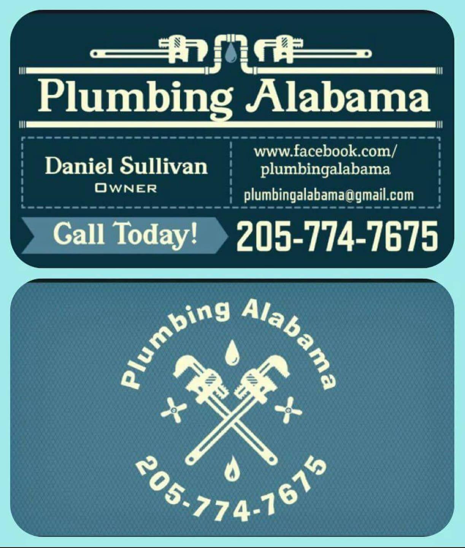 Plumbing Alabama