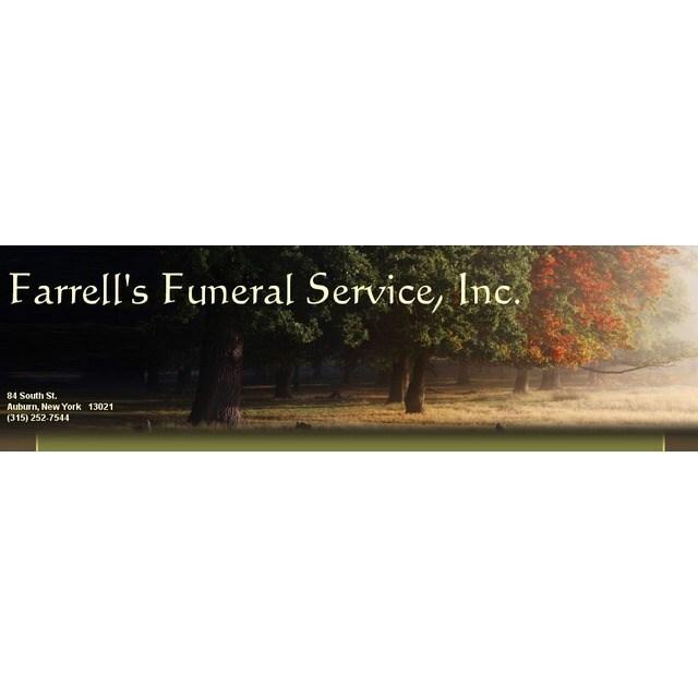 Farrell's Funeral Service Inc.
