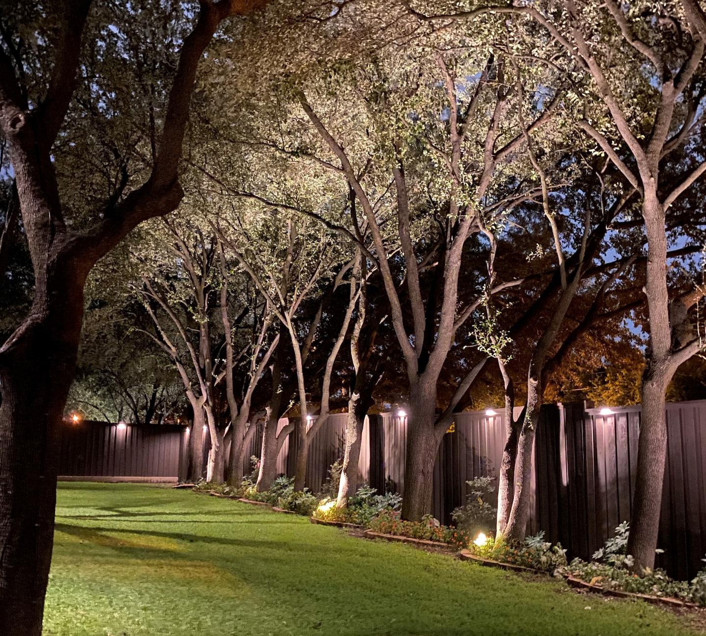 Landscape Lighting 2021