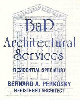 Bap Architectural Svc