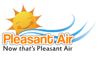 PLEASANT AIR HEATING & COOLING