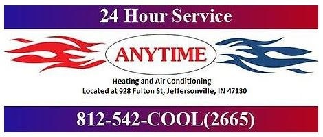 Anytime Heating and Air