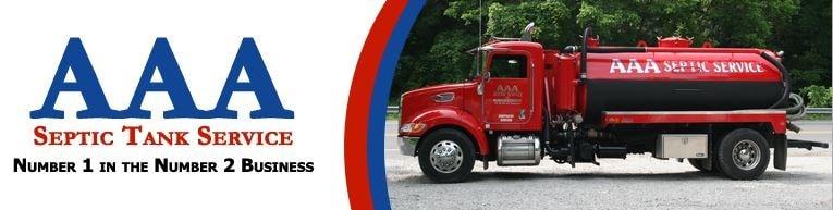 AAA Septic Service Inc.