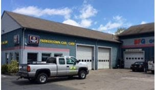 Parkertown Tire And Car Care
