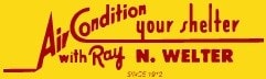 Ray N Welter Heating & Air Conditioning