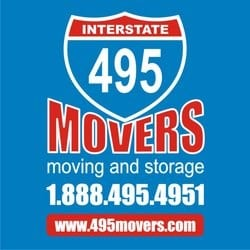 495 Movers Inc