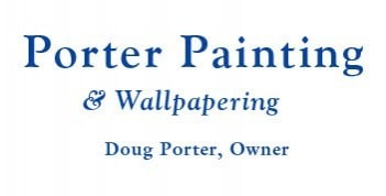 Porter Painting & Wallpapering