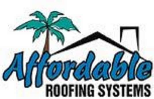 Affordable Roofing Systems Inc logo