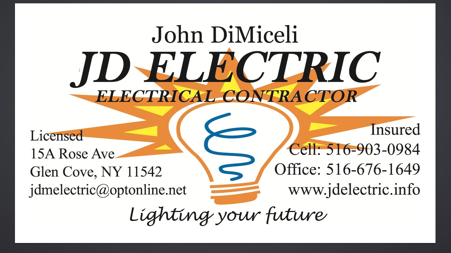 JDM Electric INC.