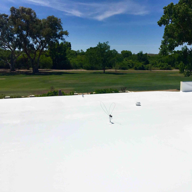 Wampler Roof Coatings LLC