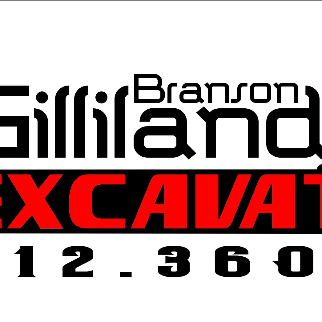 Branson Gilliland Excavating