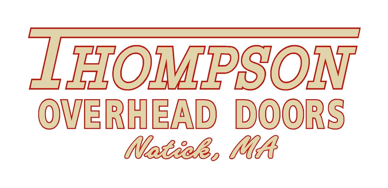 Thompson Overhead Doors Inc