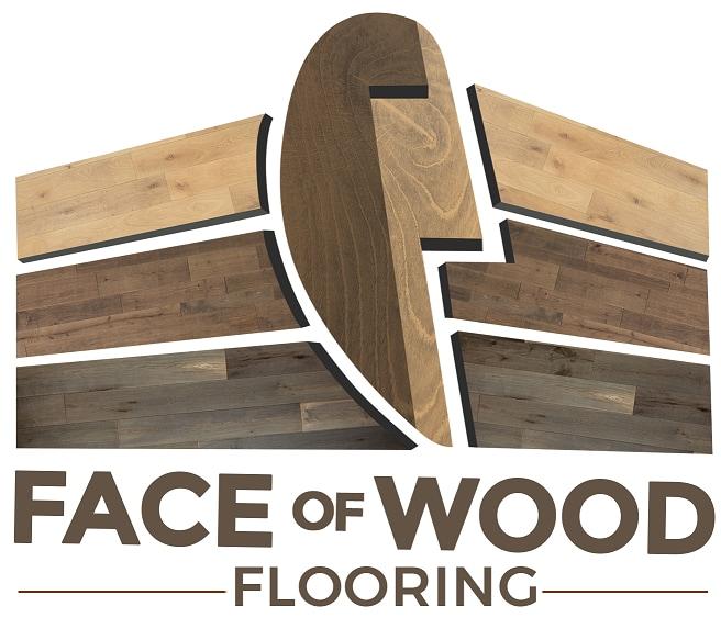 Face of Wood Flooring
