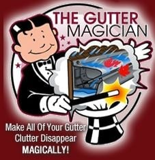 The Gutter Magician Inc