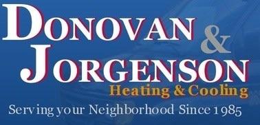 Donovan & Jorgenson Inc