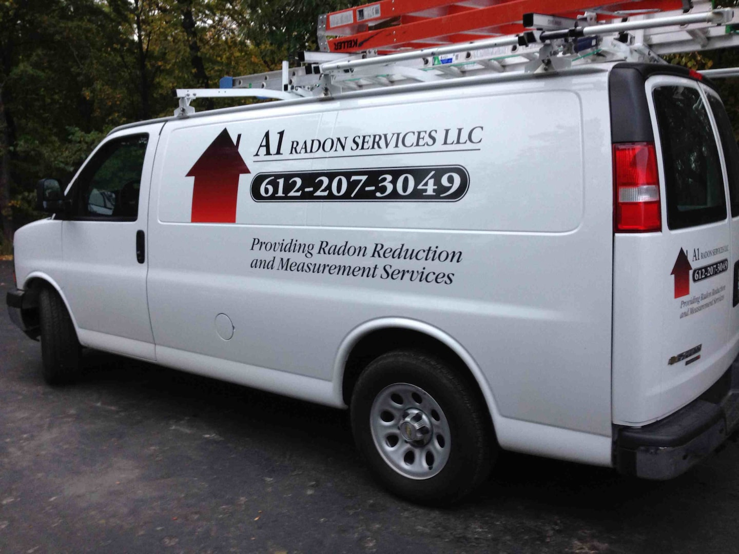 A1 Radon Services LLC