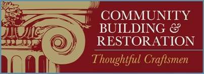 Community Building & Restoration