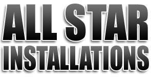 All Star Installations Inc