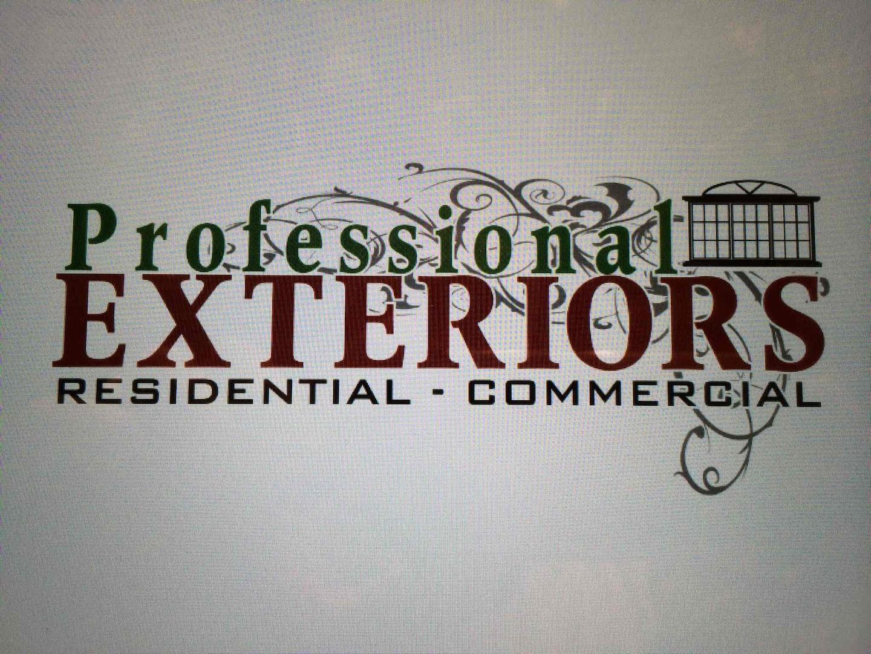 Professional Exteriors